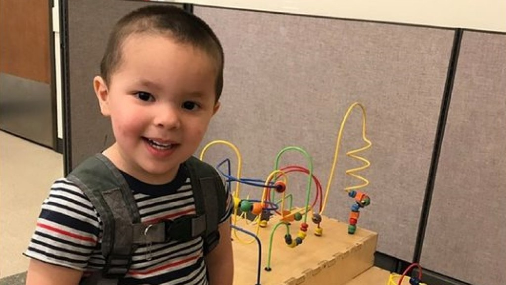 Authorities think they've found body of missing 2-year-old