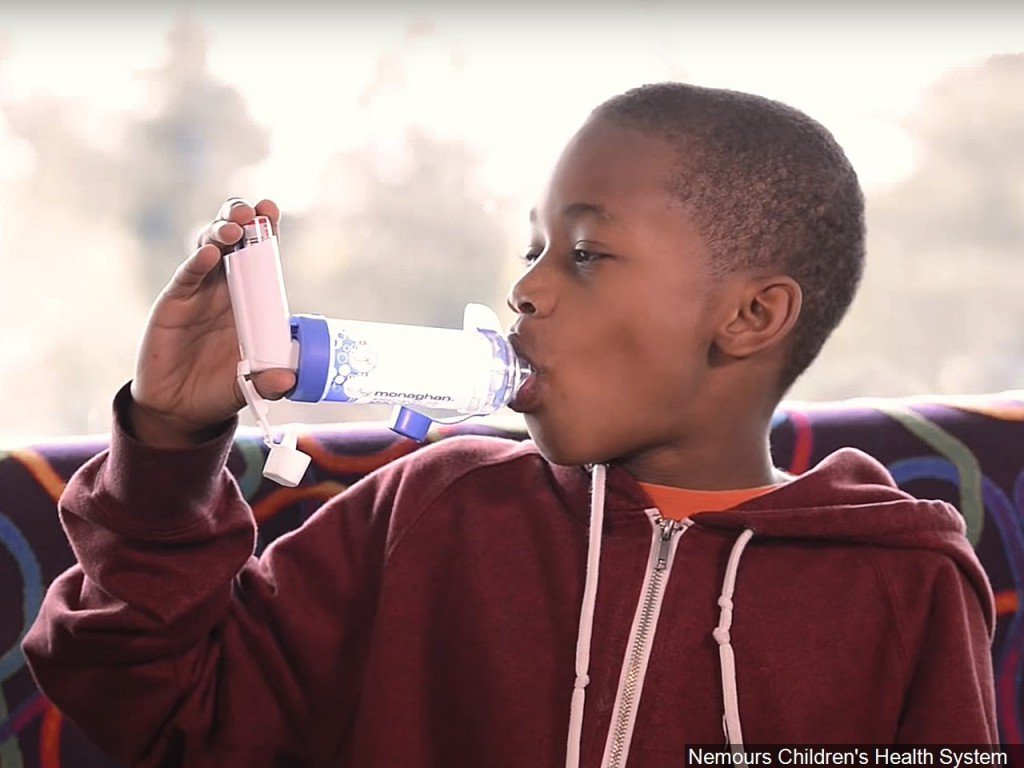 Asthma and coronavirus: Act now to decrease your chance of a serious outcome