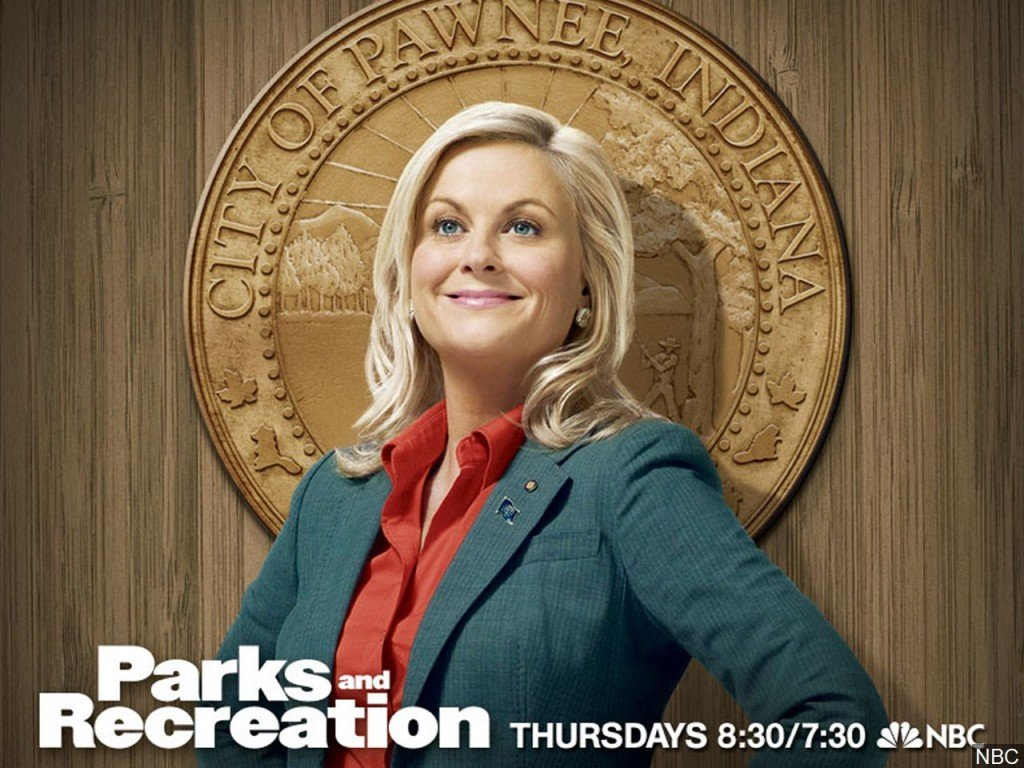 How 'Parks and Recreation' made its socially distant reunion happen