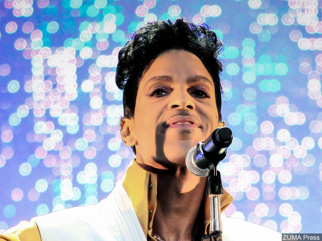 Star-studded Prince tribute celebrates his legendary music