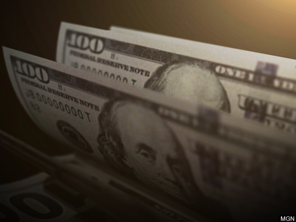 Millions of Americans could lose stimulus payments to debt collectors
