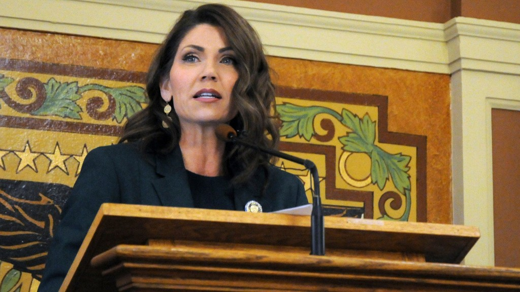 South Dakota latest state to allow concealed handguns without permit