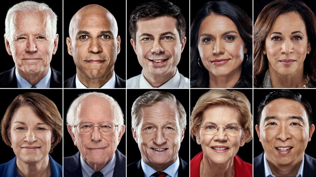 How to watch Wednesday's Democratic presidential debate