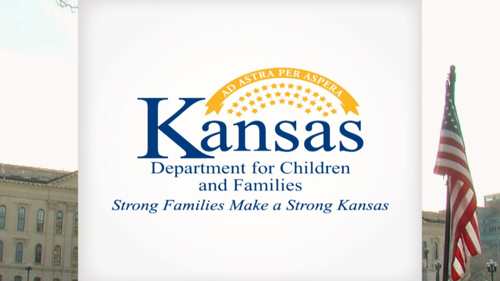 New Kansas governor to replace DCF chief; grants put on hold