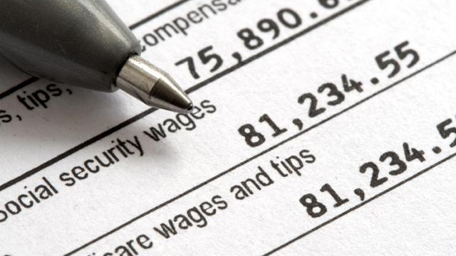Undocumented immigrants are paying their taxes too