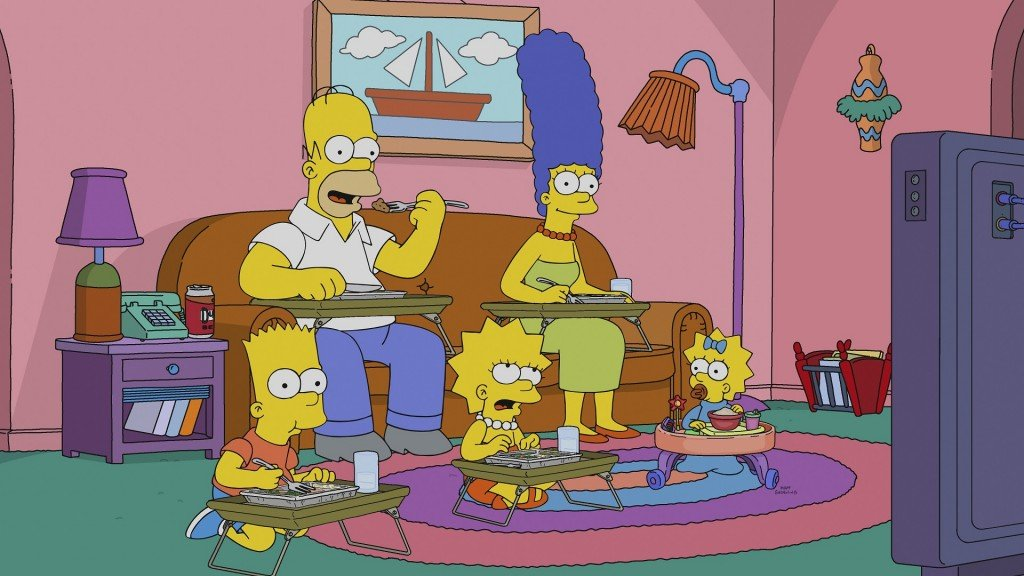 'The Simpsons' pulls Michael Jackson episode