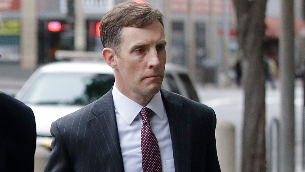 Aide joining Mueller on Hill has worked with him for decades