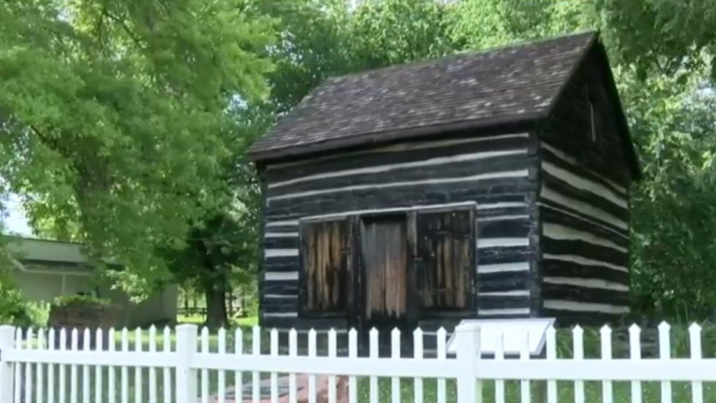 Underground Railroad site suffers from nearby floodng