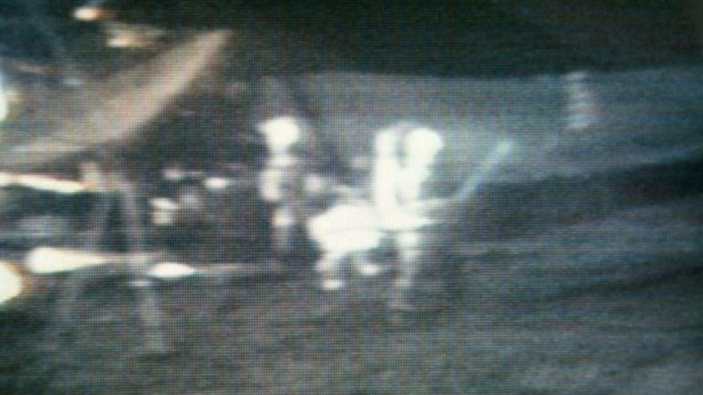 #TBT: That time an American astronaut golfed on the moon