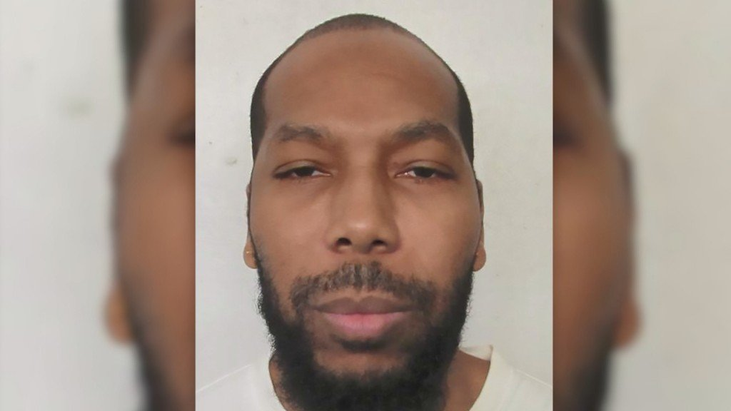 Muslim inmate executed in Alabama after legal battle over imam's presence