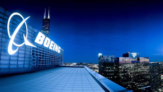 Boeing CEO to land in Congress' hot seat