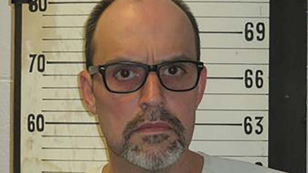 Tennessee murderer chooses electric chair over lethal injection