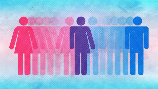 Women or 'womxn'? Students adopt inclusive language