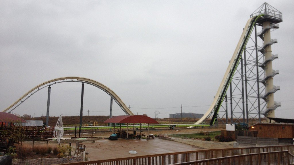 Charges dismissed in boy's death on waterslide
