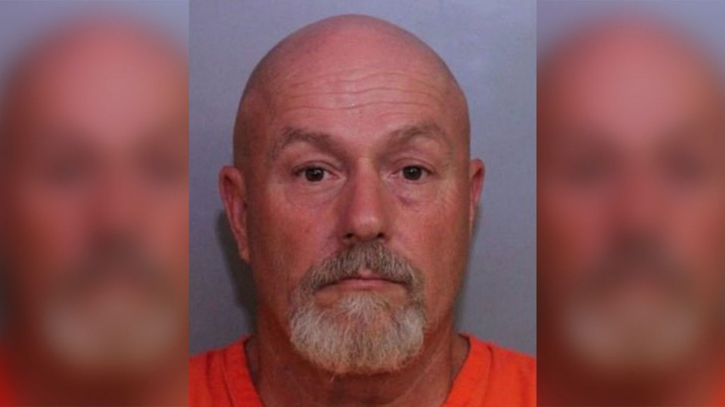Youth football coach arrested in Florida woman's 1981 murder