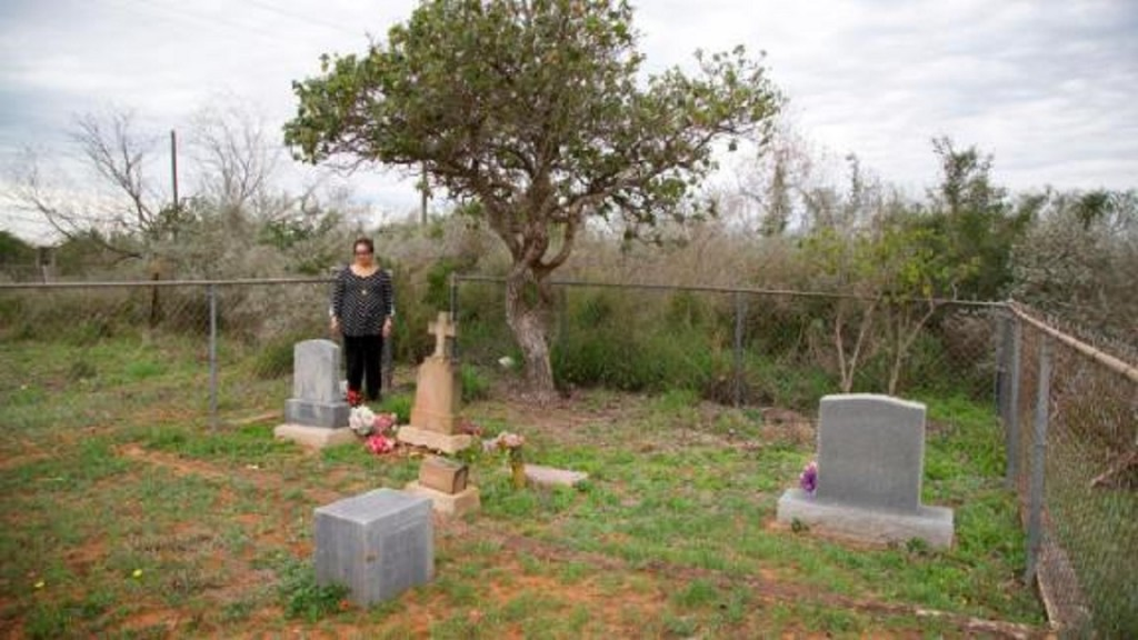 Massacre at US-Mexico haunts ancestors