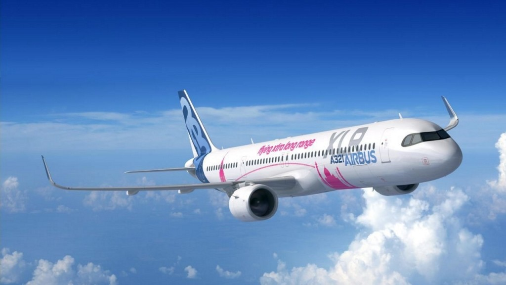 Airbus cuts delivery target by 30 planes