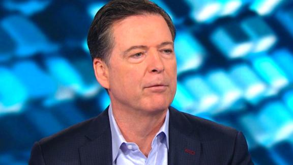 Comey: 'We may now be at the point' where impeachment is necessary