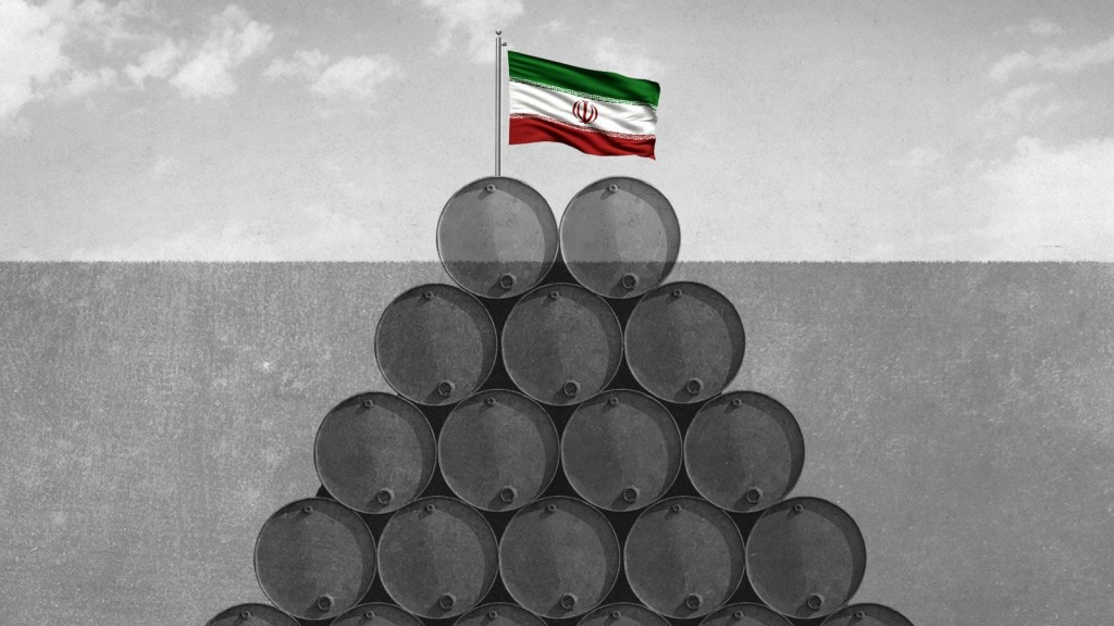 US braced for Iranian response as oil crackdown starts