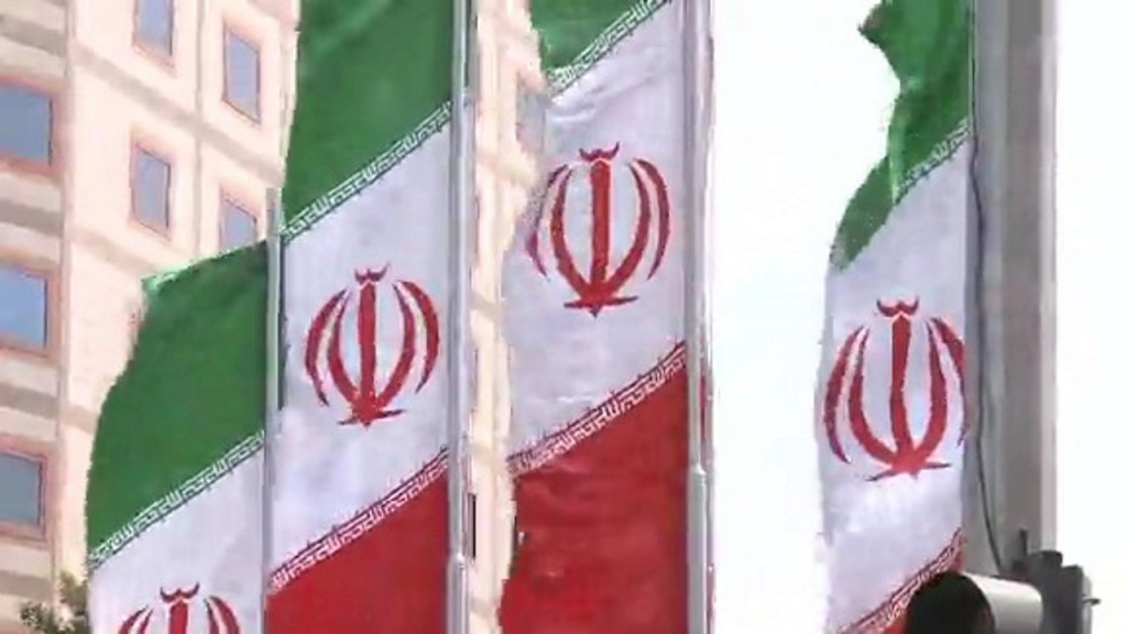Three Australians, two of them dual British citizens, detained in Iran