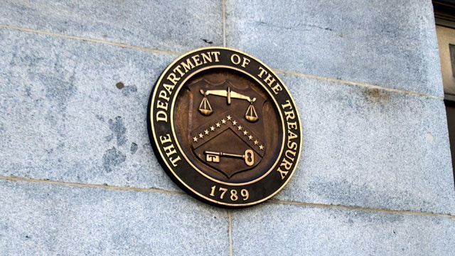 US federal deficit widens 77% in first 4 months of fiscal 2019