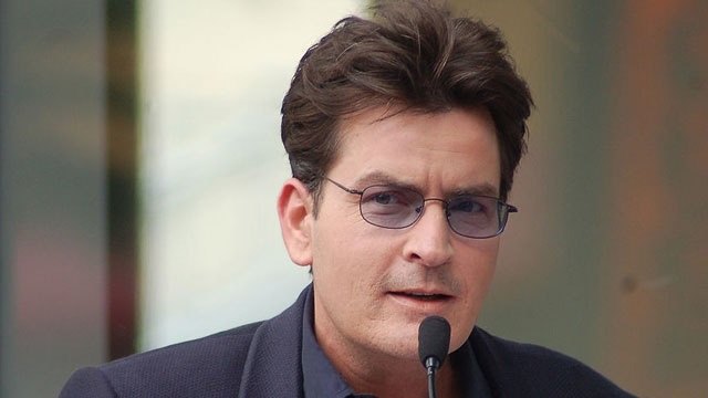 Charlie Sheen marks one year of sobriety