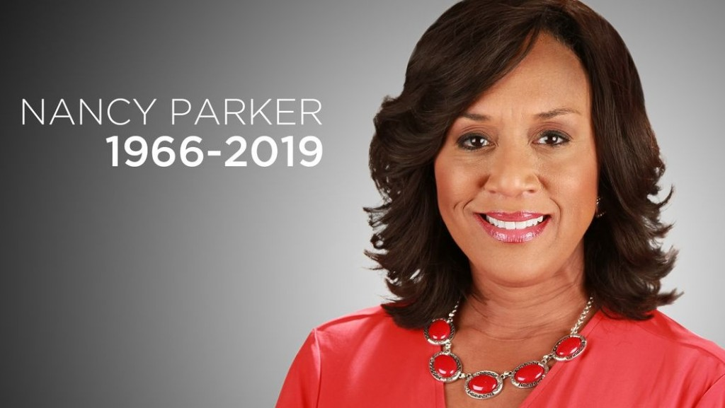 Nancy Parker, New Orleans news anchor, died in plane crash