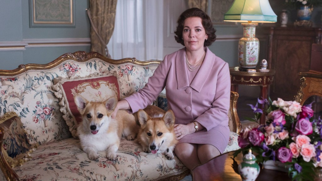 Netflix's 'The Crown' returns Sunday