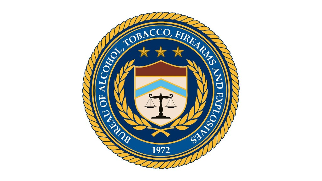 ATF employee ill after opening envelope with suspicious substance