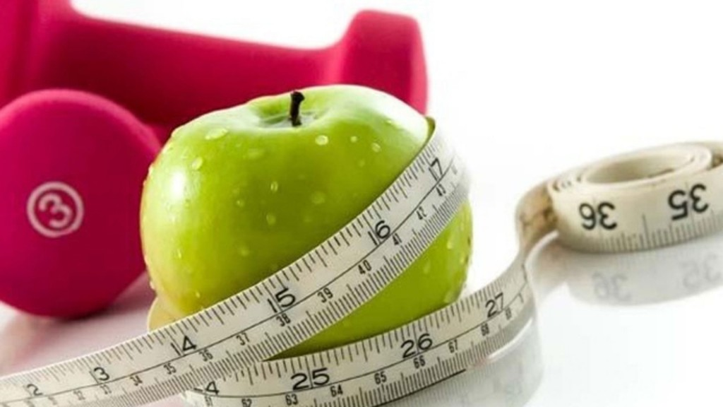 Boosting male fertility with diet, weight loss
