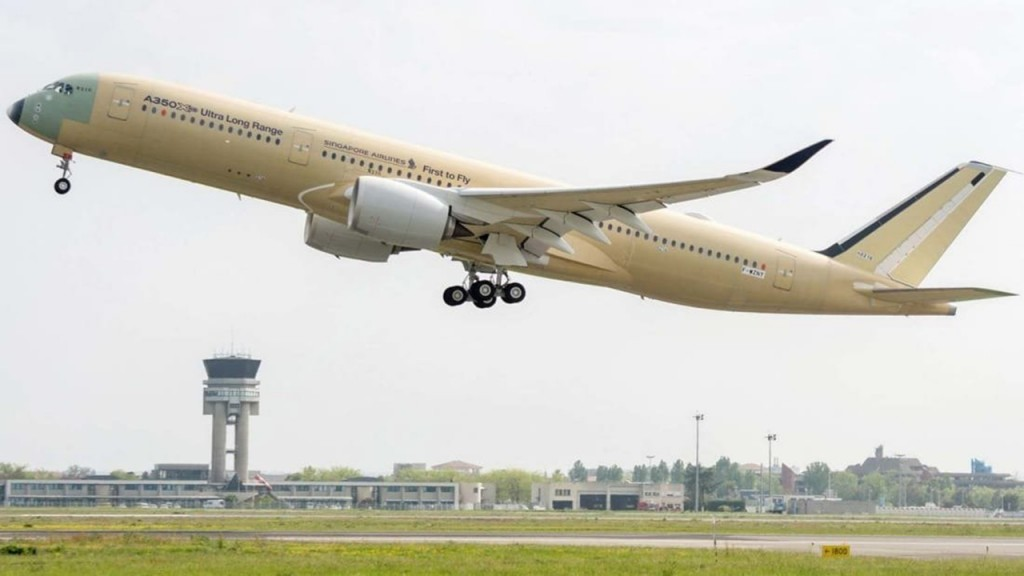 US gets OK to hit Europe with tariffs over Airbus
