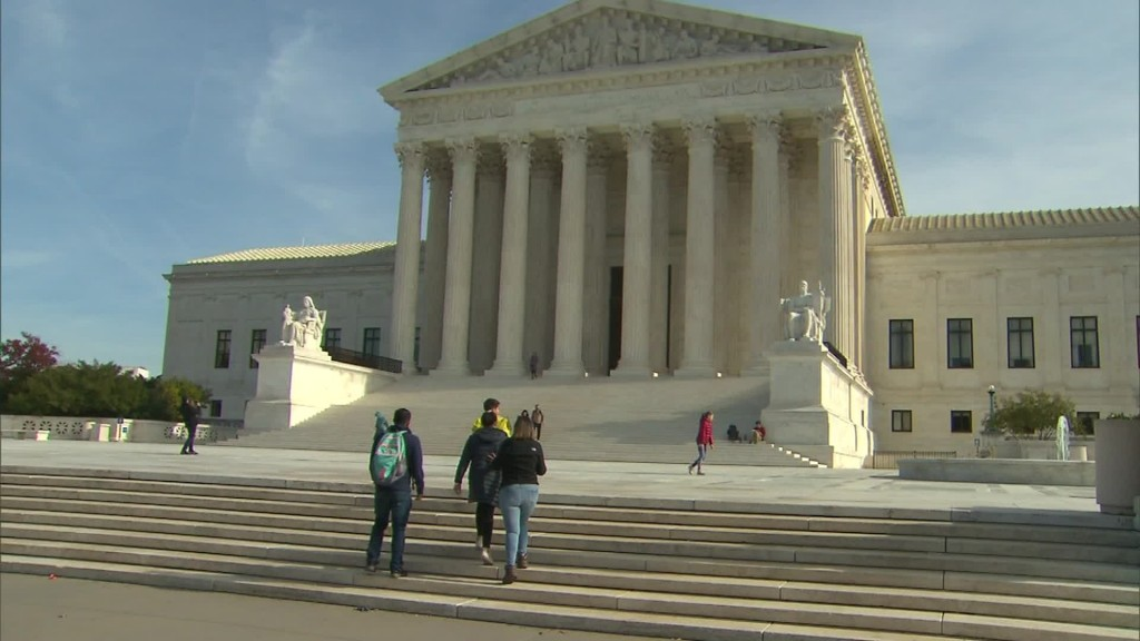 Supreme Court rejects challenge to Kentucky abortion law