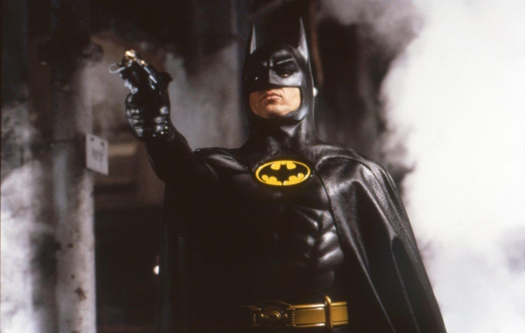 1989 'Batman' movie forever changed the comic book character