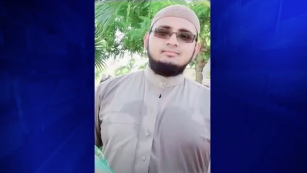Florida man wanted ISIS to bomb deans at colleges