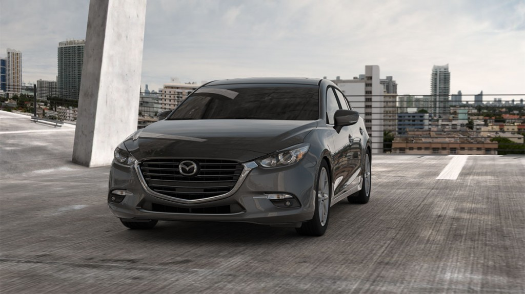 Mazda 3 cars recalled amid fears wheels could fall off