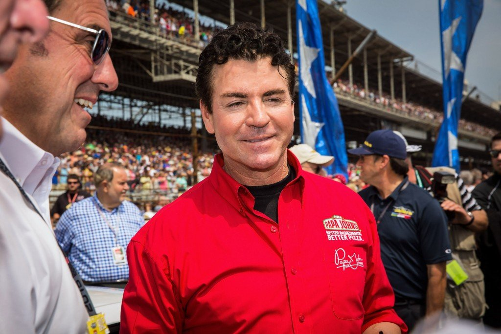 Papa John's is still haunted by its founder using N-word