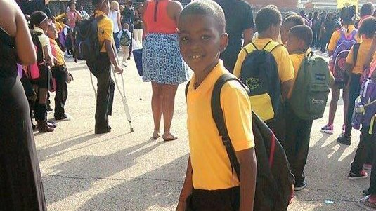 Second man found guilty in killing of 9-year-old Tyshawn Lee