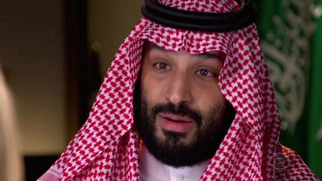 Saudi Arabia under spotlight in Frontline, HBO documentaries