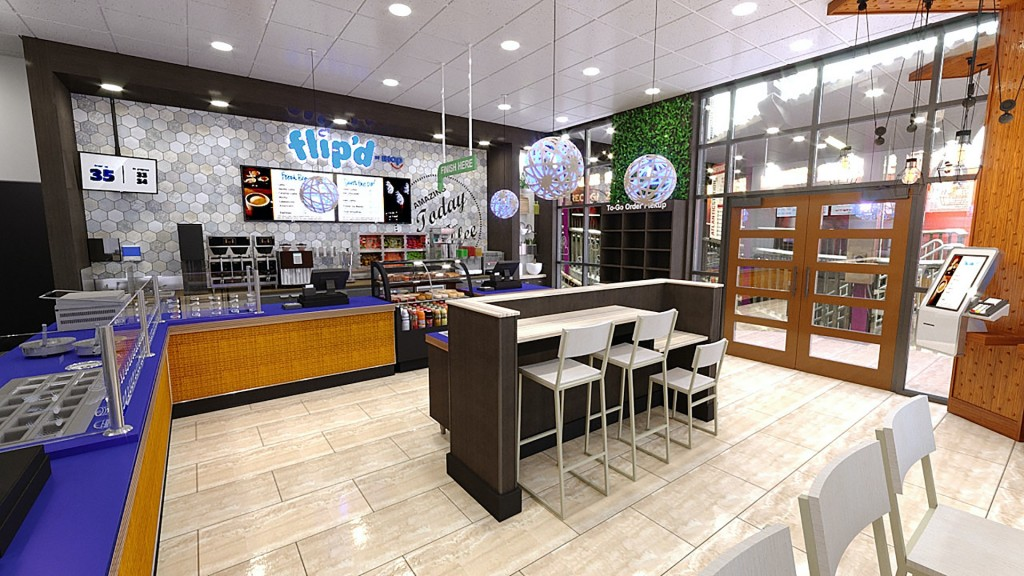 IHOP opening fast casual restaurant called 'Flip'd'