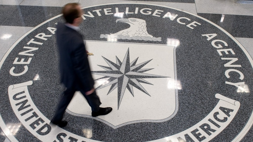 CIA explored potential truth serum drug for post-9/11 interrogations