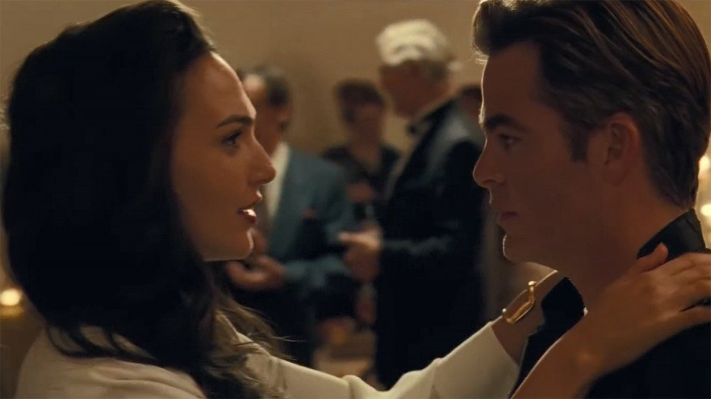 First trailer for 'Wonder Woman 1984′ released