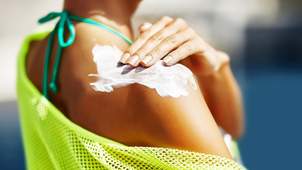 Sunscreen could cause vitamin D deficiency