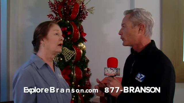 Christmas Edition 2019: Branson CVB