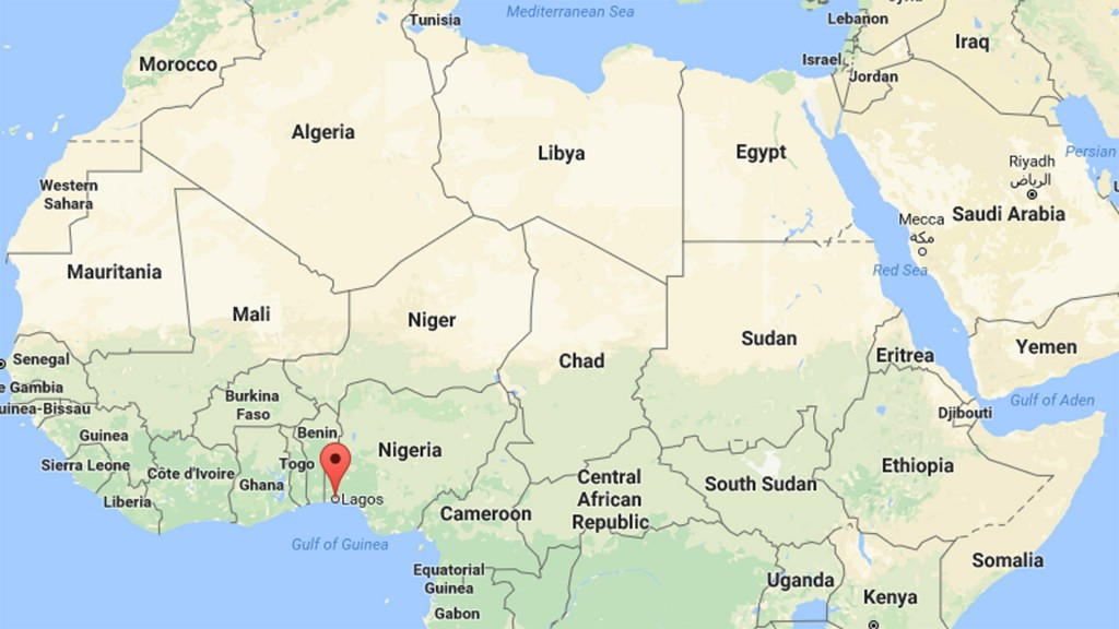 Foreign workers kidnapped from Nigeria oil rig