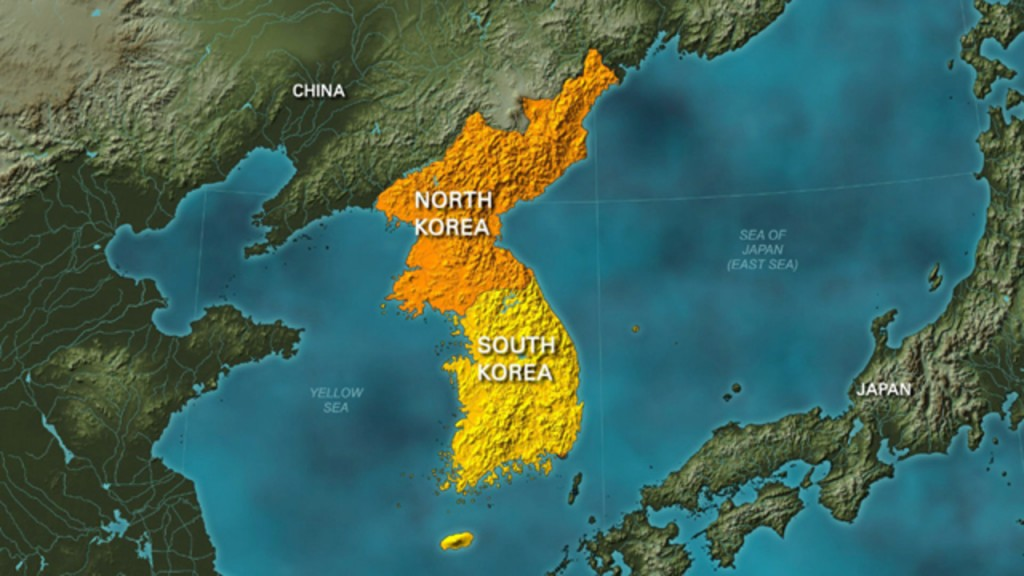US, South Korea cancel major war games 'to support diplomatic efforts'
