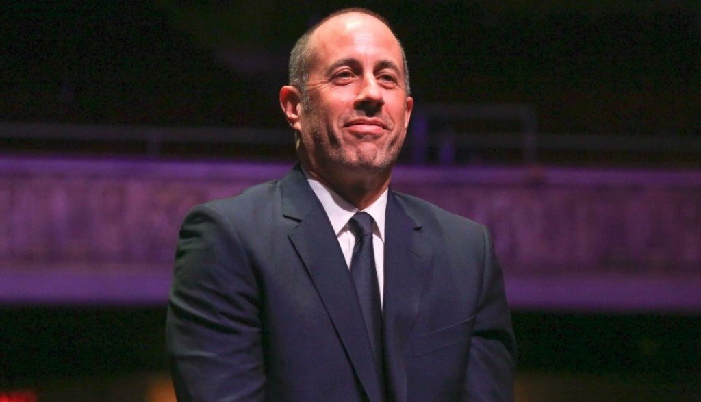 Seinfeld says the Oscars lost in the Kevin Hart controversy