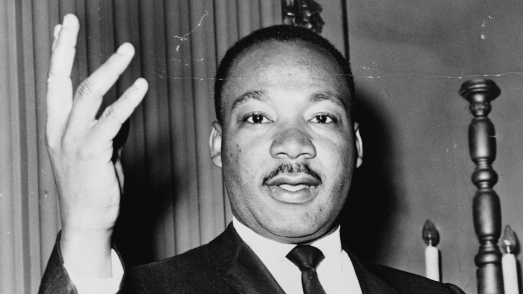 History of Martin Luther King Jr. Day