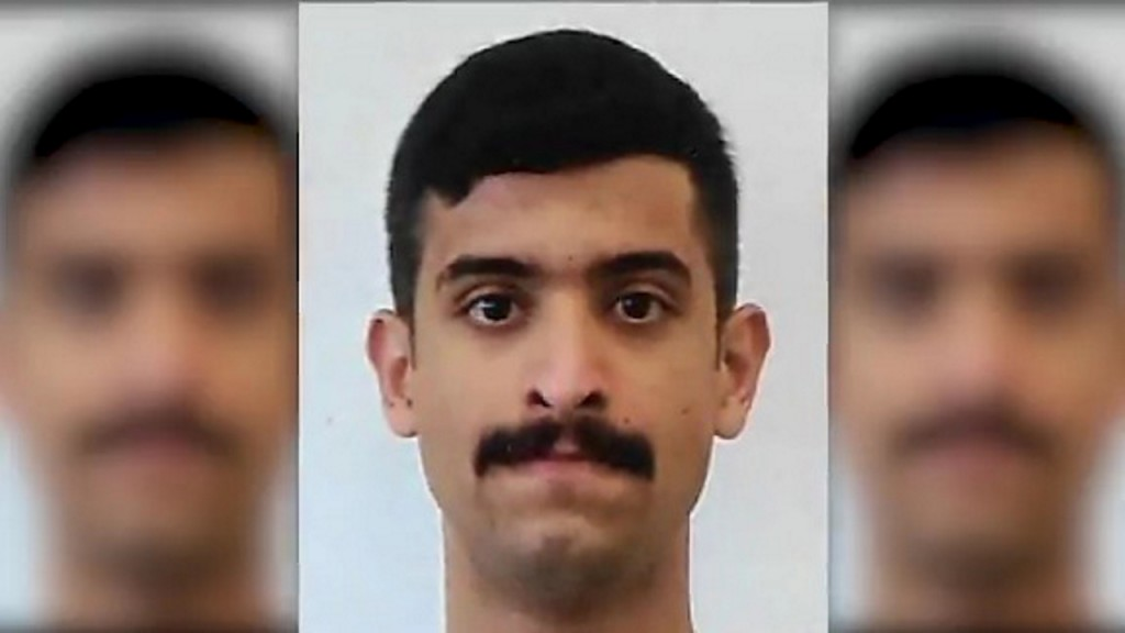 Pensacola shooter changed dramatically in two years