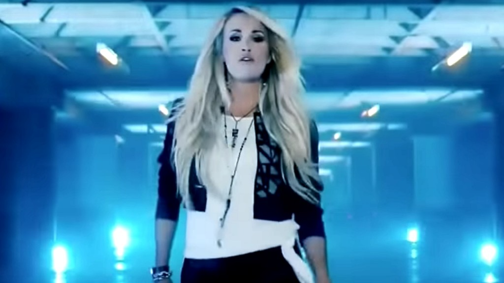 Carrie Underwood, NFL, NBC sued over 'Sunday Night Football' song