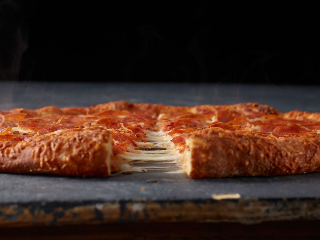 Papa John's to add new crust for first time in nearly 4 decades